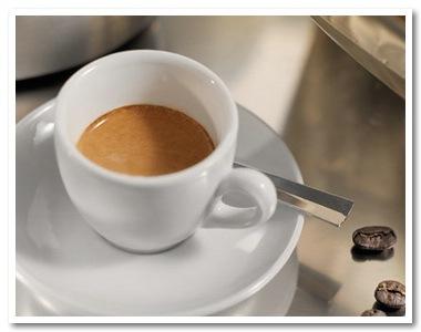 caffe in tazzina