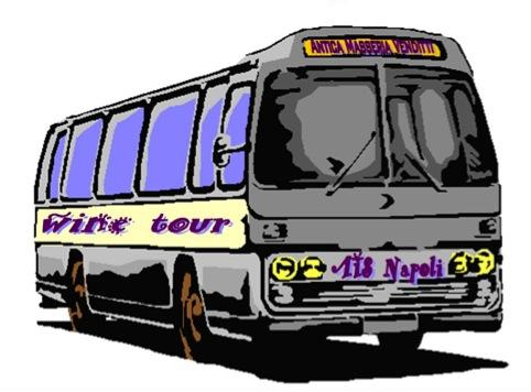 Ais Napoli wine tour