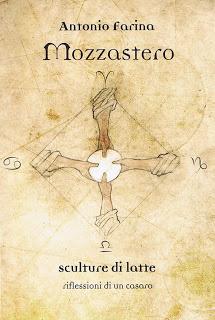 Mozzastero 'Sculture di latte' di Antonio Farina