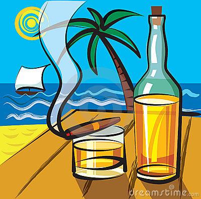 rum-e-sigaro