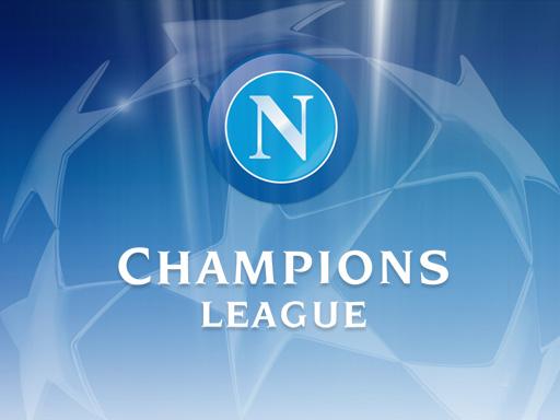 Napoli in Champions