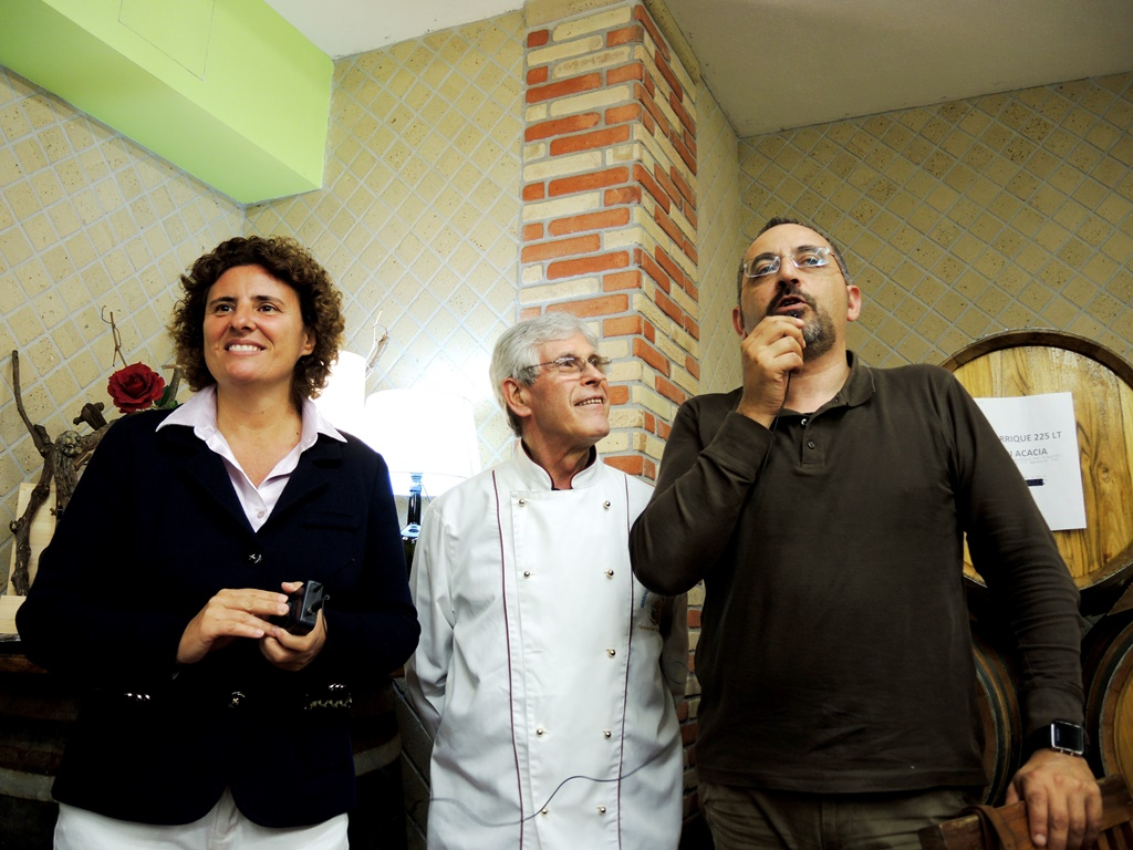 Gambacorta, Sirica e Catalano