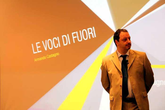 Armando Castagno
