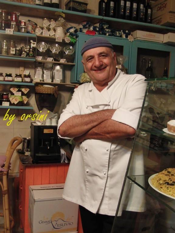 Antonio Tubelli
