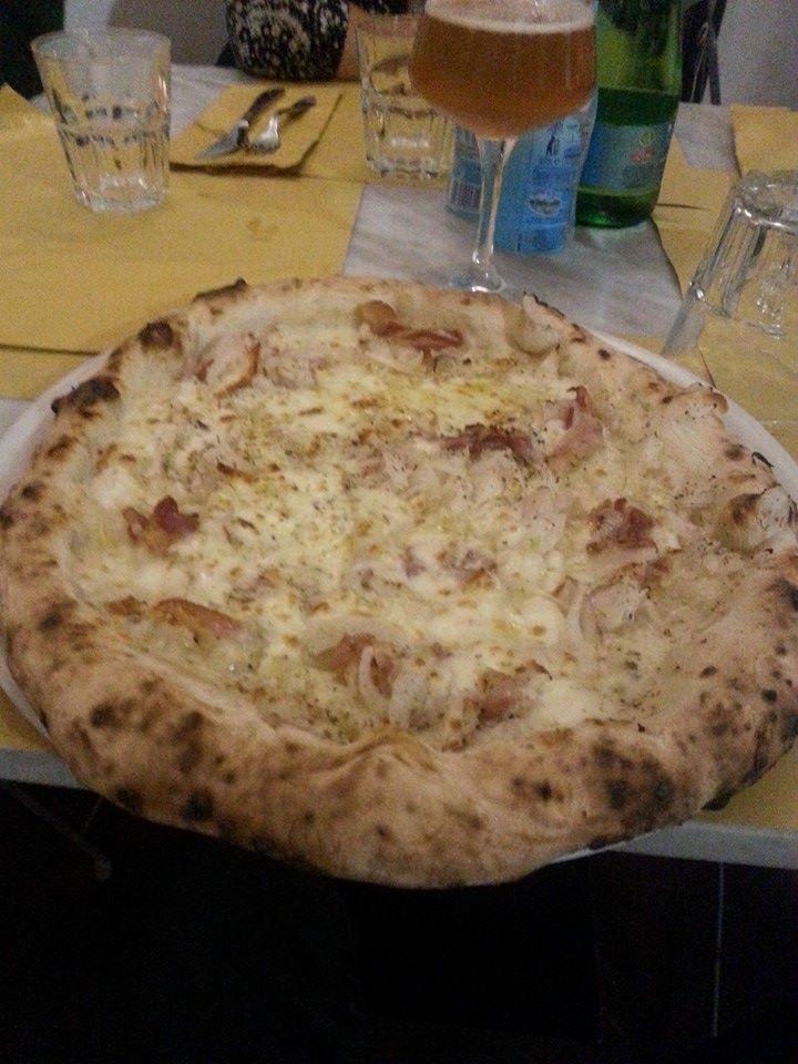 Pizza Alifana
