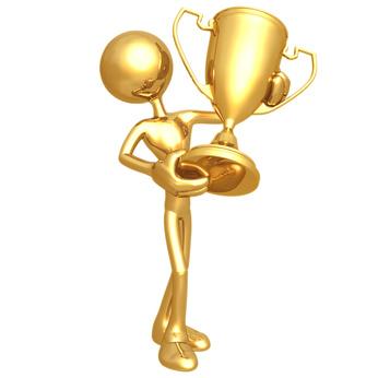 Trophy Winner