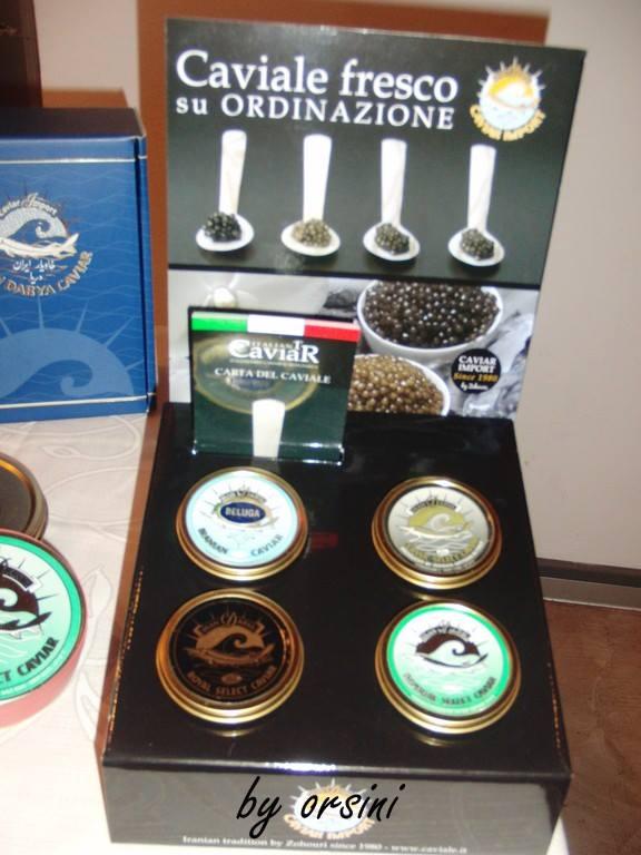 Caviale Caviar