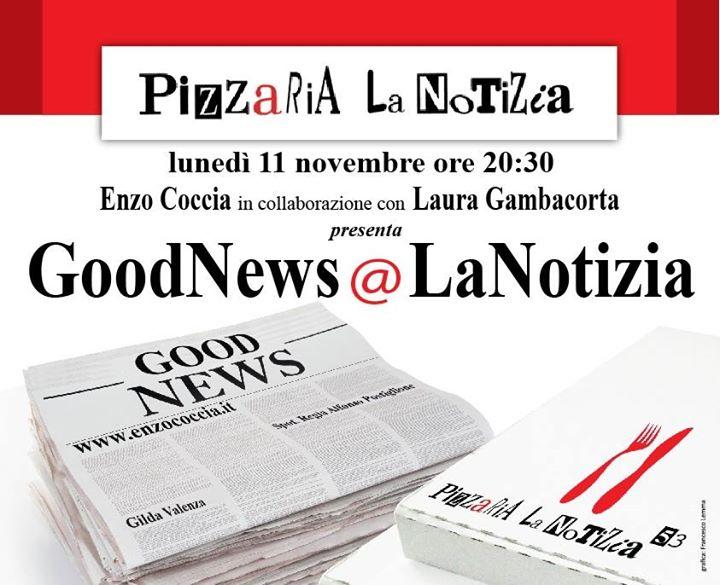 Pizzaria La Notizia