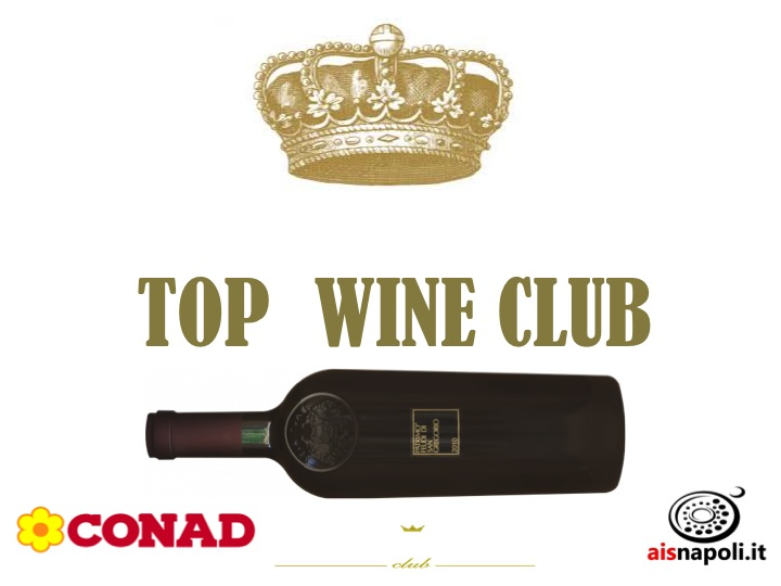 TOP Wine Club