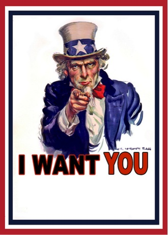 I want You for Ais Napoli