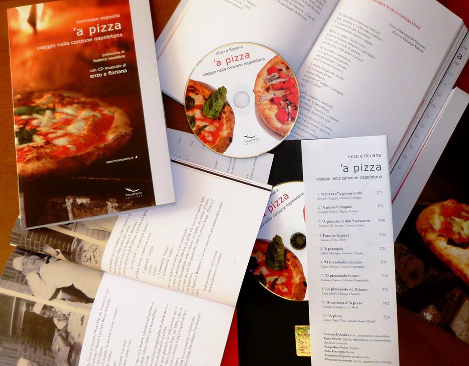 'A Pizza di Tommaso Esposito