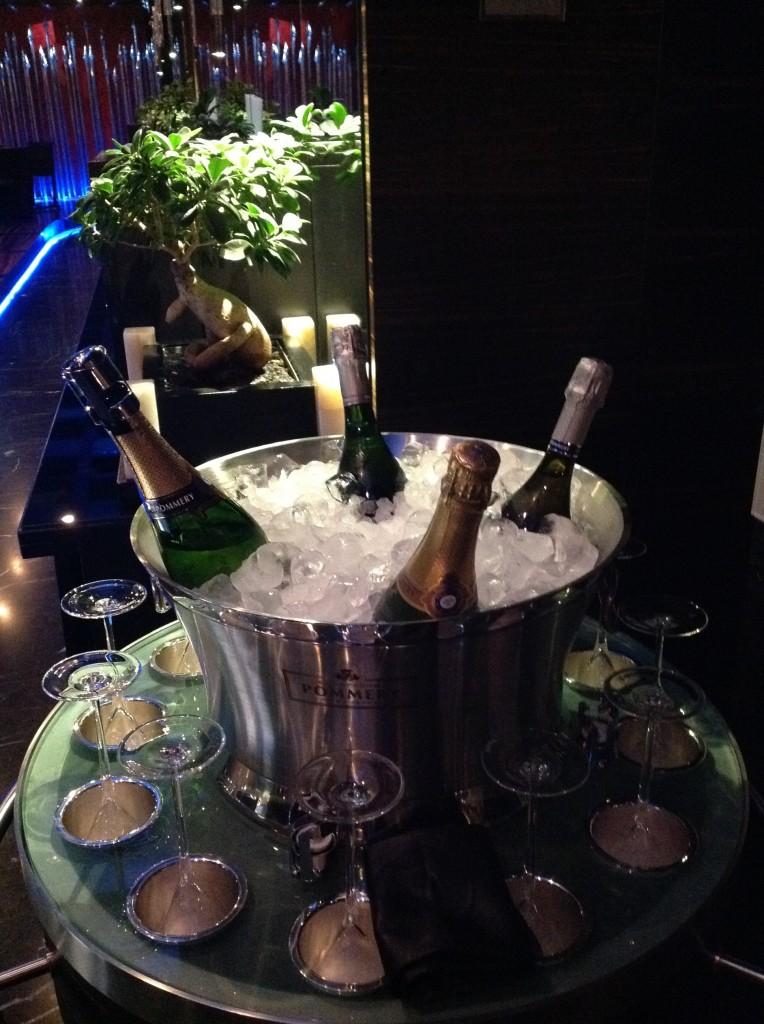 Gli Champagne in degustazione
