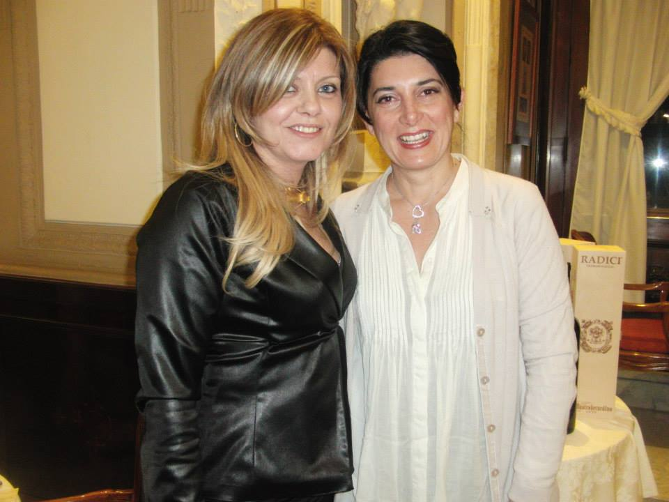Marina Alaimo e Romina Sodano