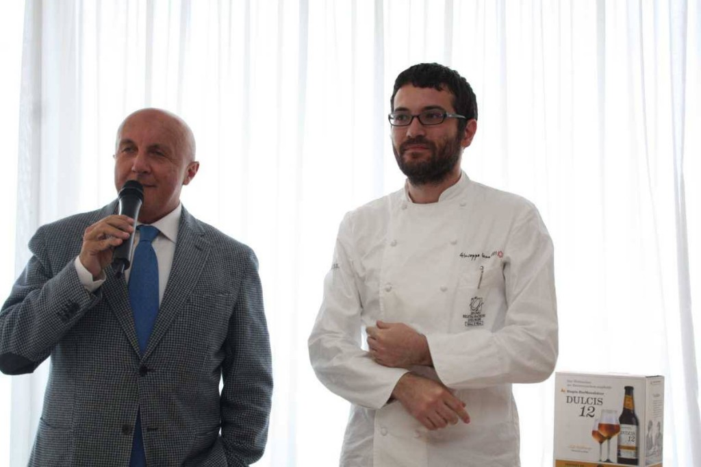 Vincenzo D'Antonio e Giuseppe Iannotti