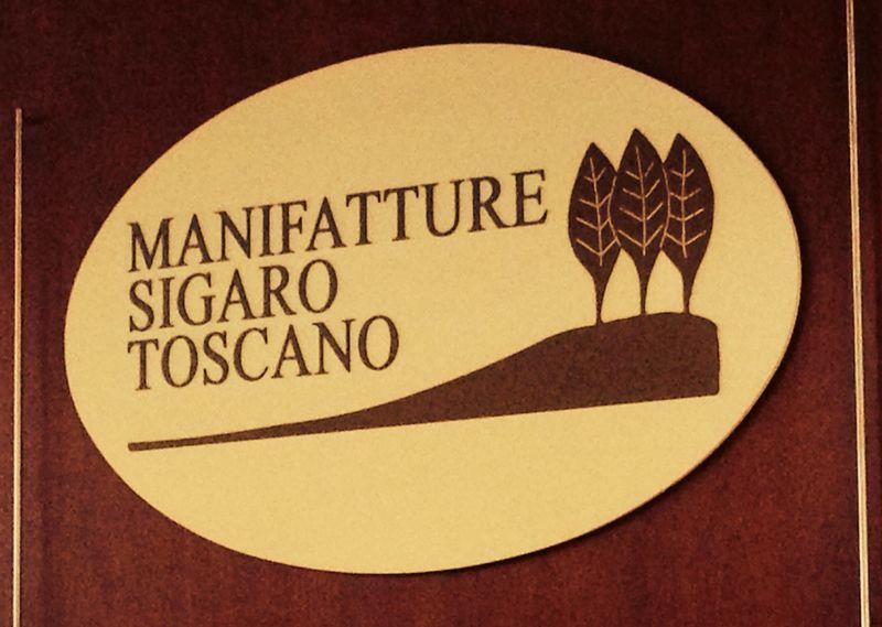 Manifatture Sigaro Toscano foto