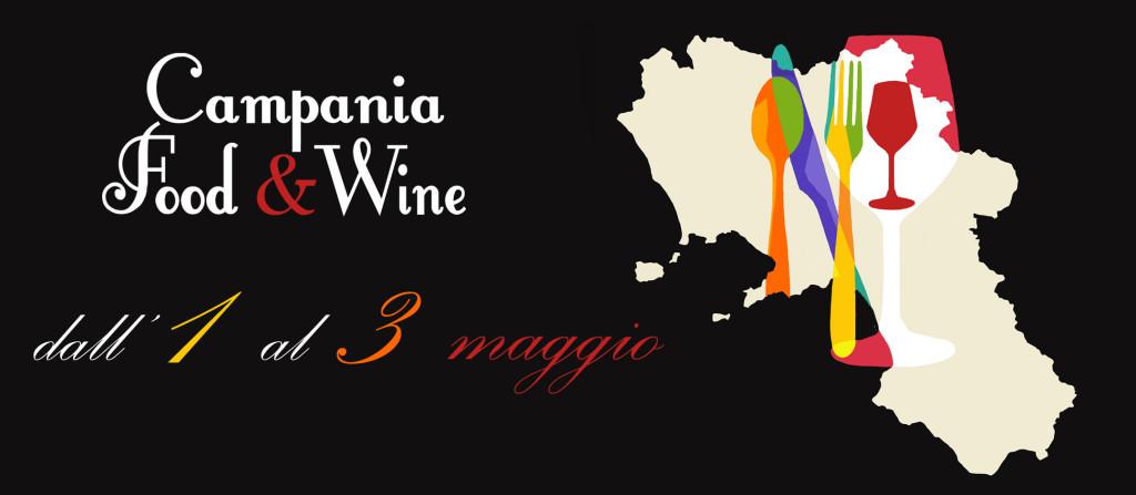 campania food and wine
