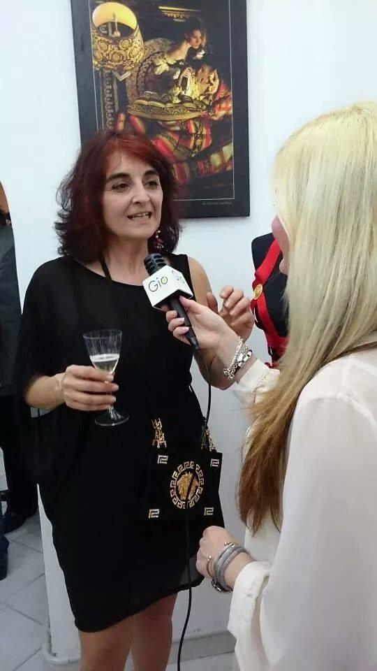 Sabina Albano