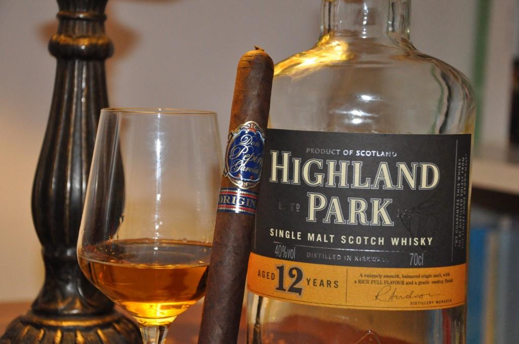 Whisky & Sigaro