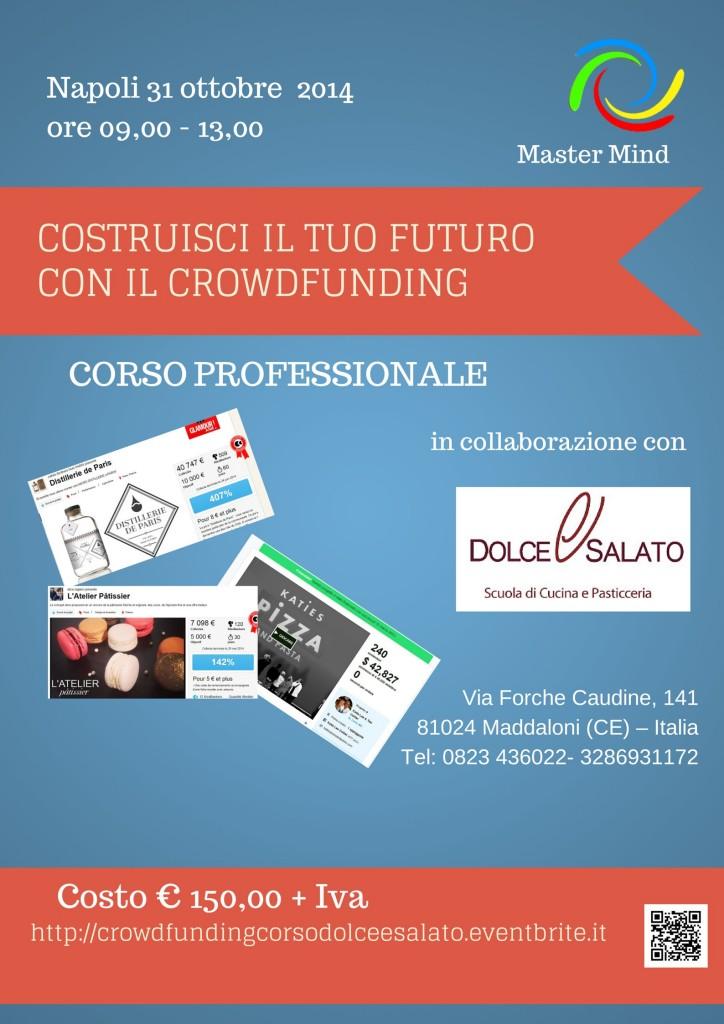 corso crowdfunding 31102014