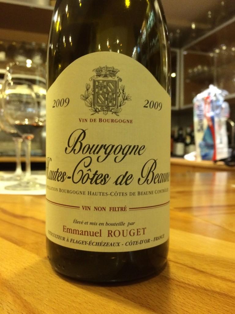 4 Bourgogne