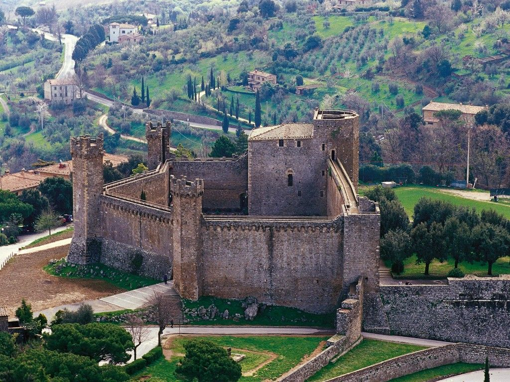 28 Novembre, I Volti della Toscana: Montalcino all'Enopanetteria