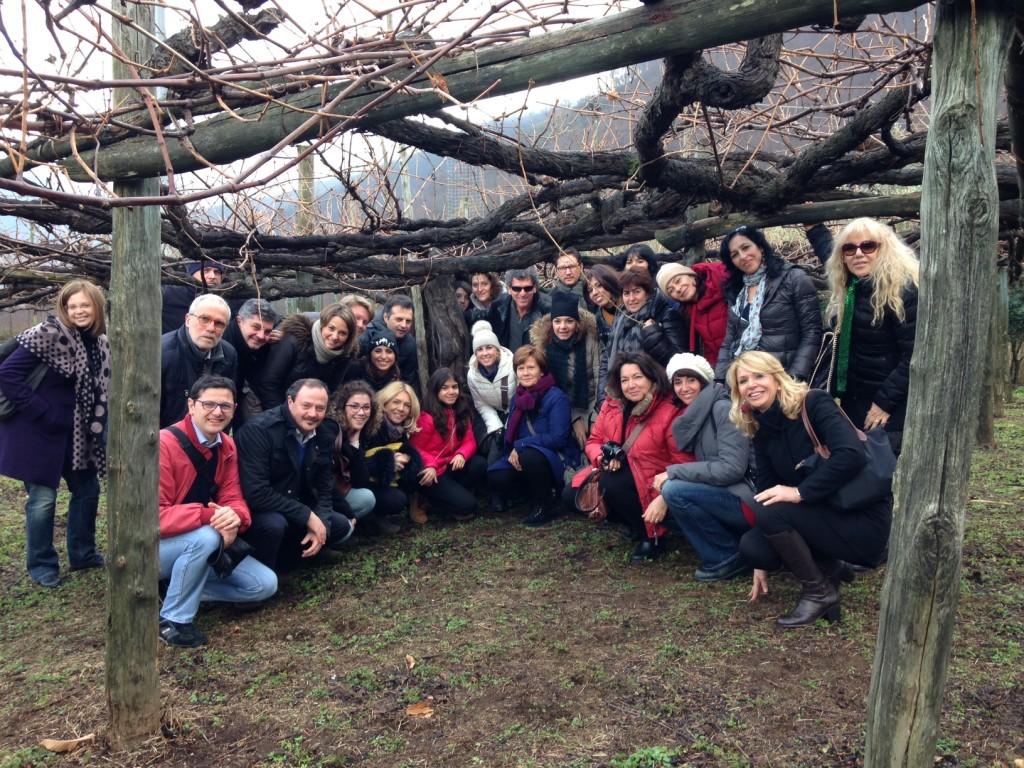 Foto di Gruppo Terra dei vini
