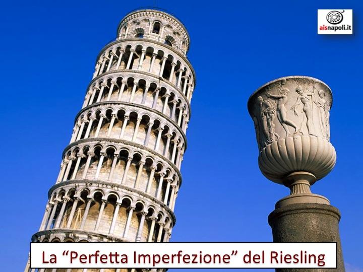 20 Marzo, La perfetta imperfezione del Riesling con Ais Napoli all'EnoPanetteria