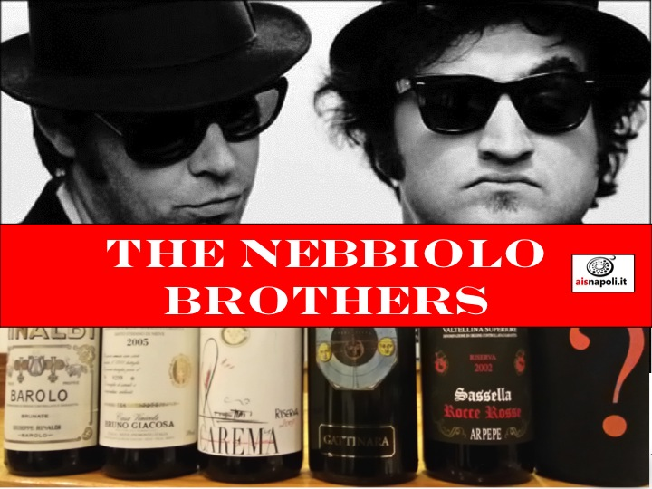 The Nebbiolo Brothers