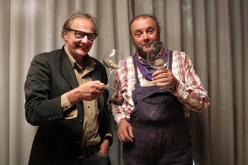 Walter Massa e PiGi