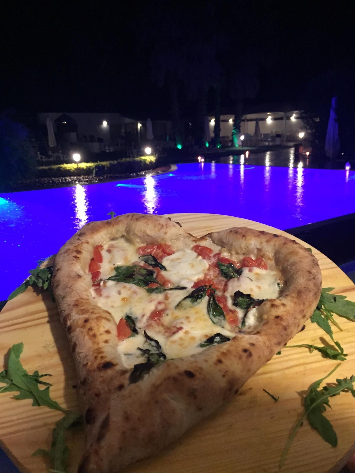 agave piscina