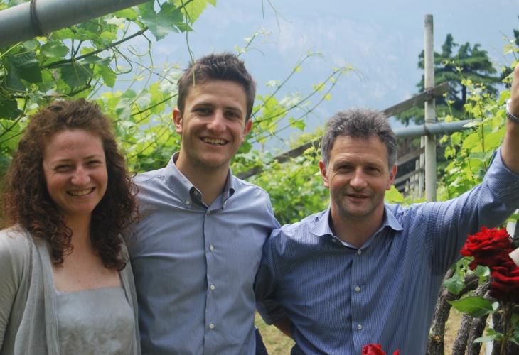 21 Aprile, Cantine Monfort: il Trentino nel bicchiere all'Enopanetteria