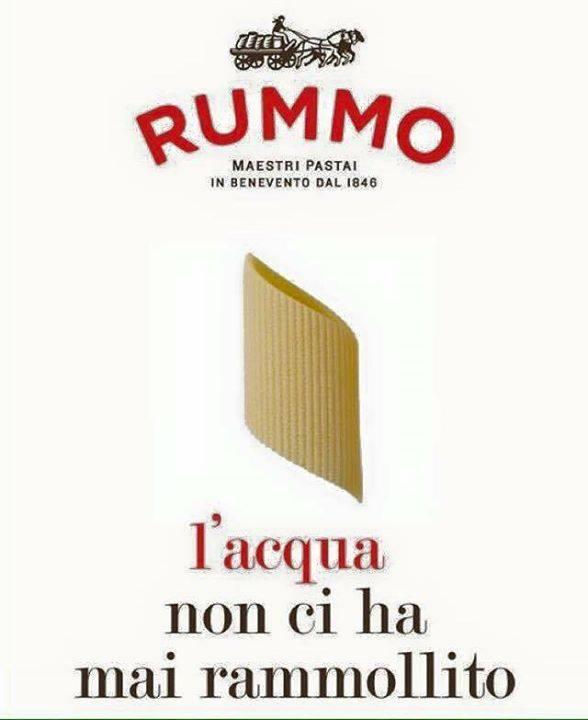save Rummo