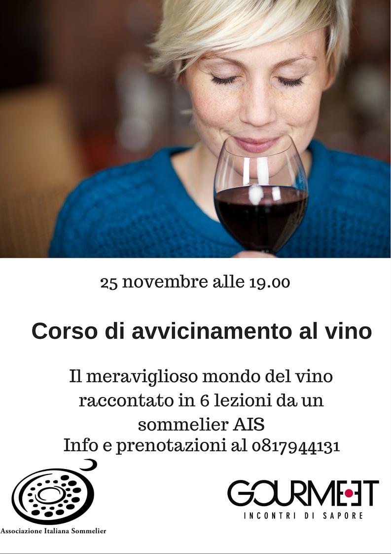 Corso di avvicinamento al vino (1)