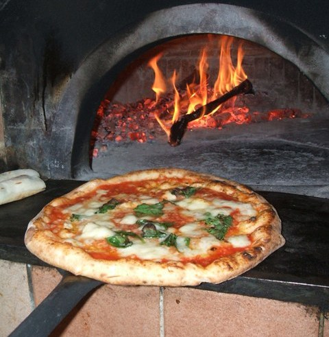 Foto-pizza