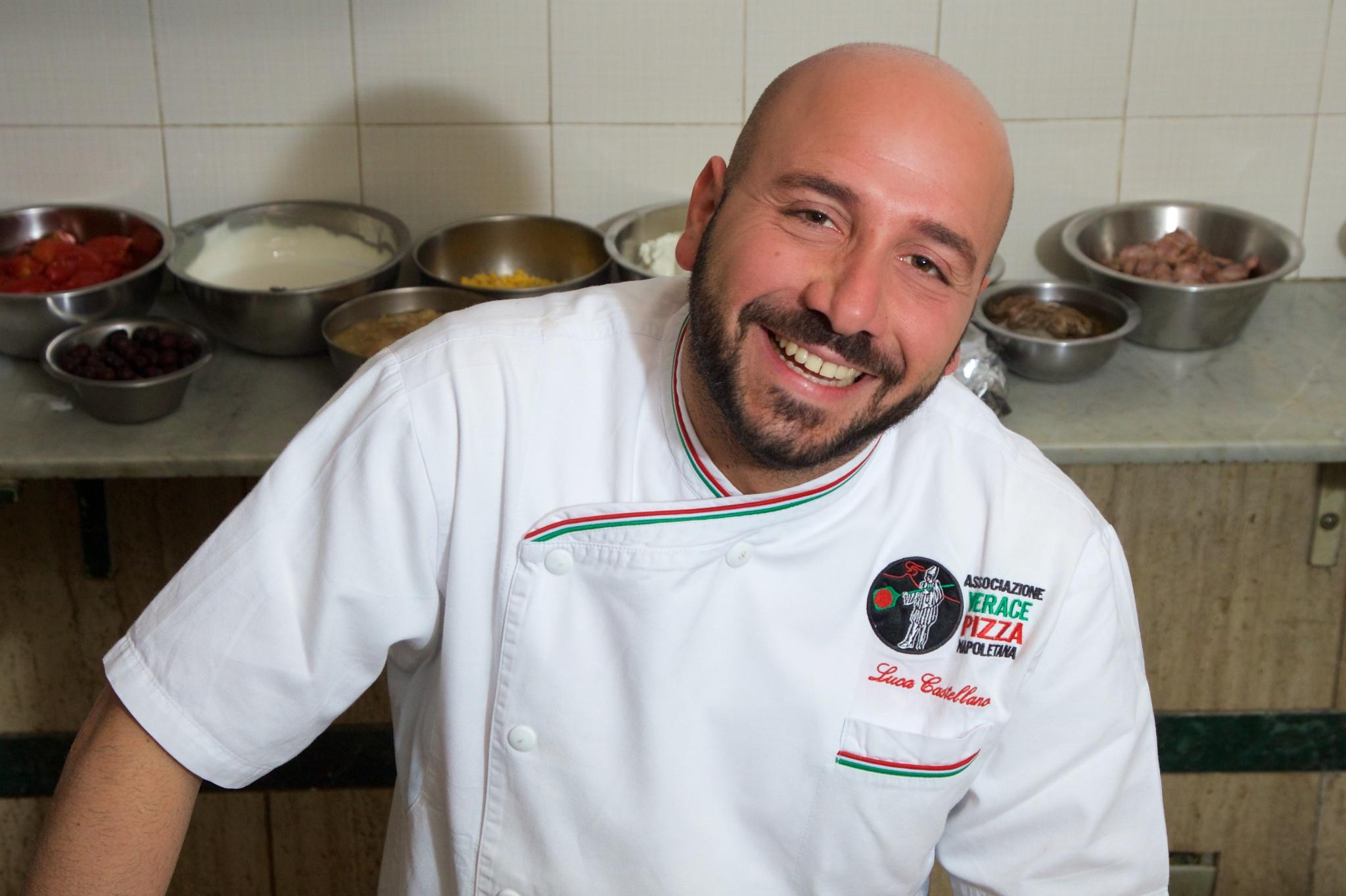 (c) 2015 Luciano Furia  #pizzazza, #lucacastellano www.lucianofuria.com