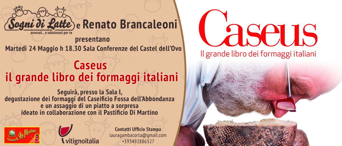 Invito Caseus web
