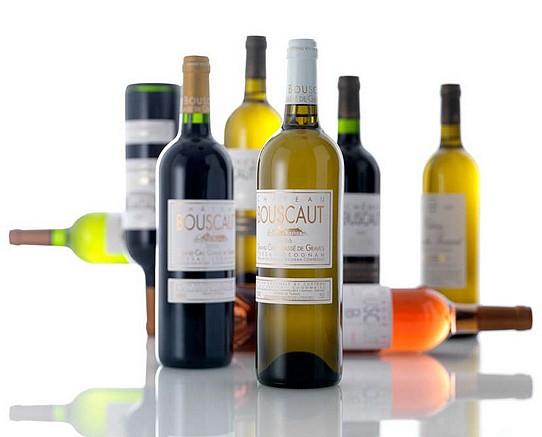 Vins Bouscaut