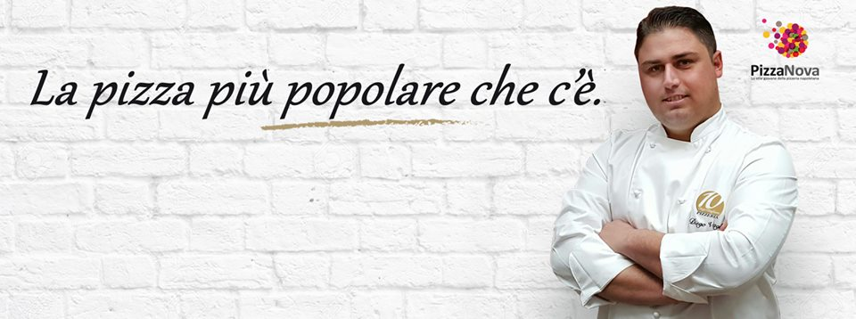 10 Pizzeria di Diego Vitagliano