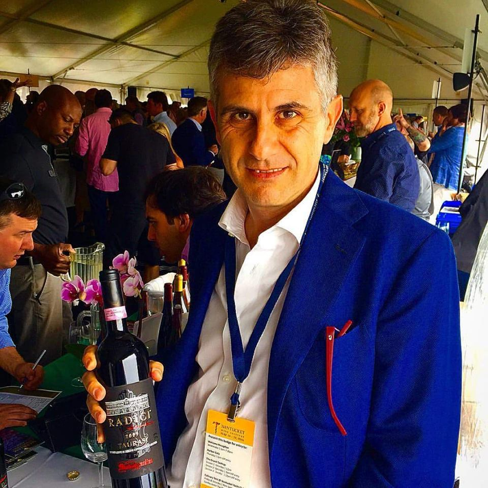 Piero Mastroberardino