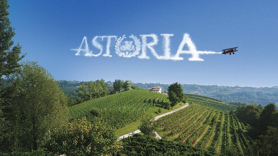 Astoria Wines