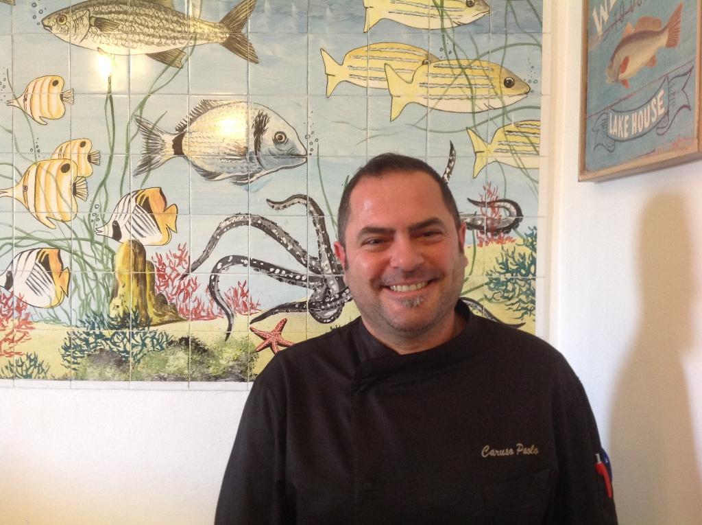 Paolo Caruso web