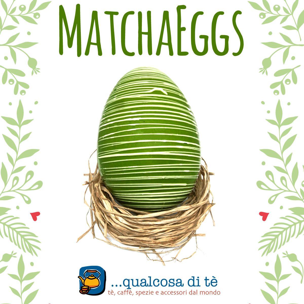 MatchaEggs