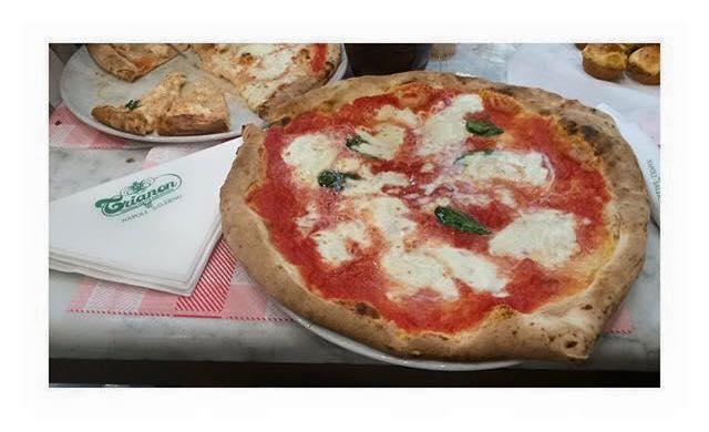 pizza Trianon