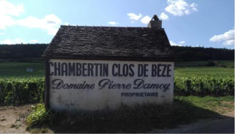 la-cabotte-di-pierre-damoy-clos-de-beze