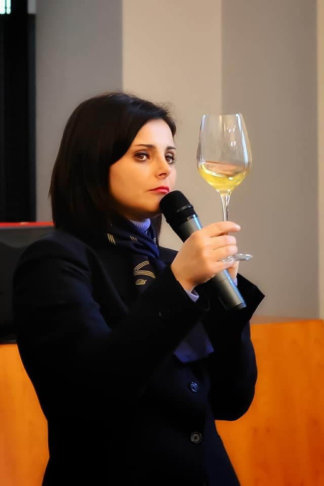 Nicoletta Gargiulo