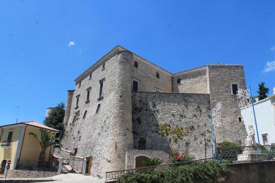 castello-della-leonessa_ciak-irpinia2018_montemiletto